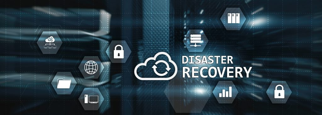 Disaster Recovery Services by AG Grace