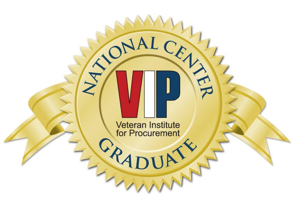 Vip-Medal NatCenter