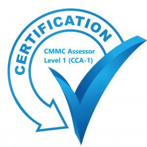 Certified CMMCAssessor Level 1 (CCA-1)