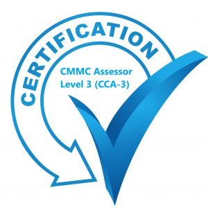 Certified CMMCAssessor Level 3 (CCA-3)