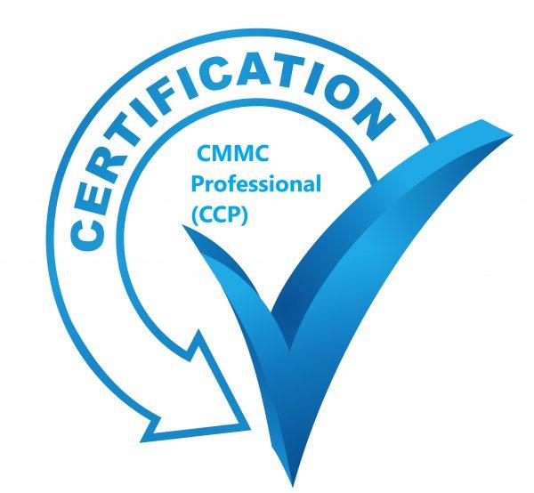 Certified CMMC Professional (CCP)