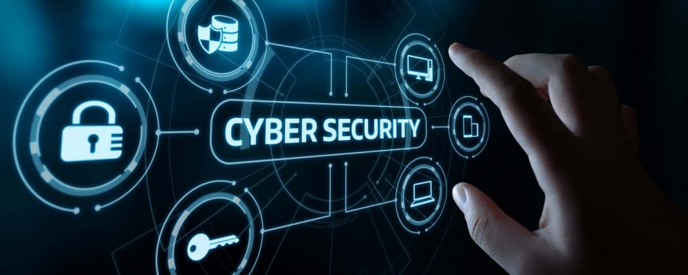 Cybersecurity solutions by AG Grace